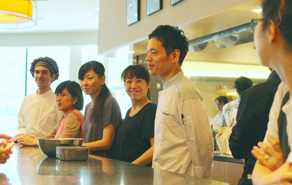 Umekiki_chef